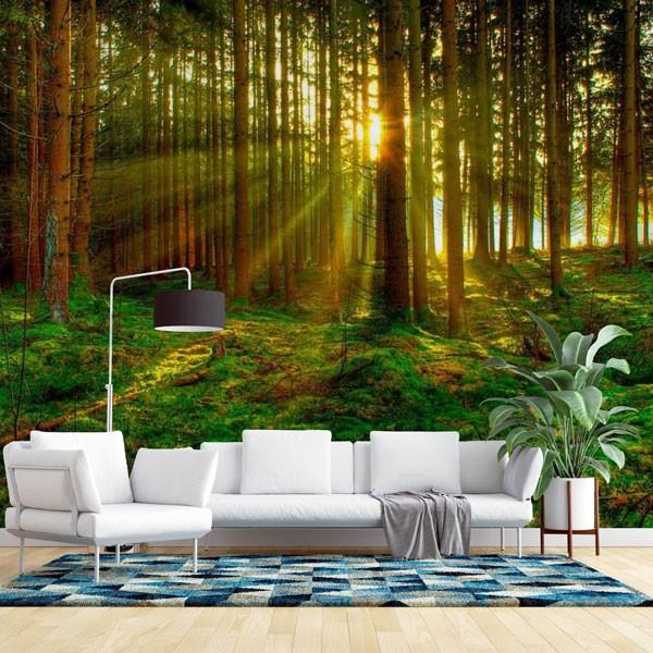Lounge Wallpaper