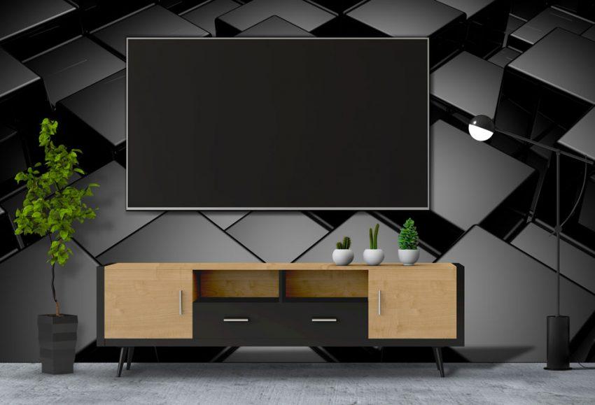 TV-Background-3D-wallpaper
