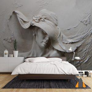 Best Selling 3D Wallpaper Mural